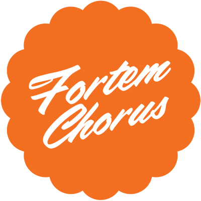 Fortem Chorus Logo Orange