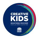 Creative Kids: Registered Provider